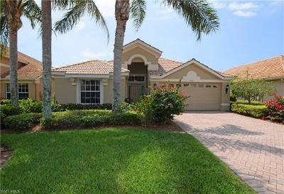 Estero Single Family Home For Sale: 23210 Copperleaf Blvd
