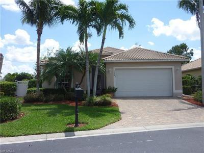 Single Family Home For Sale: 1034 Jardin Dr