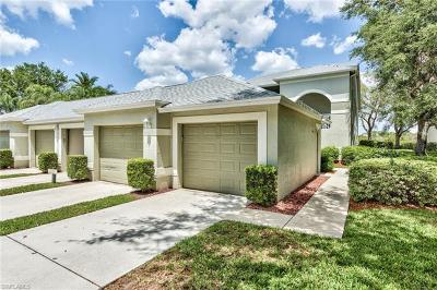 Bonita Springs Condo/Townhouse For Sale: 26931 Clarkston Dr #206