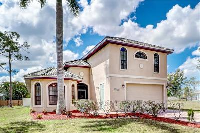 Bonita Springs Single Family Home For Sale: 27647 Tennessee St
