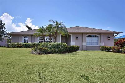 Marco Island Single Family Home For Sale: 2019 San Marco Rd