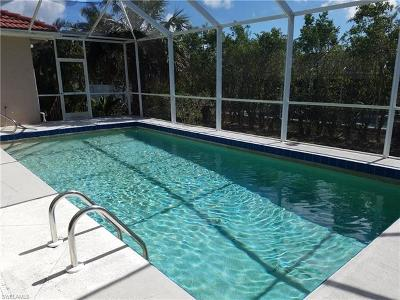 Marco Island Single Family Home For Sale: 351 Yellowbird St