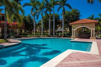 Bonita Springs Condo/Townhouse For Sale: 8920 E Colonnades Ct #516