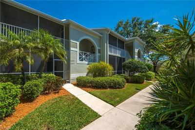 Bonita Springs Condo/Townhouse For Sale: 26931 Clarkston Dr #205