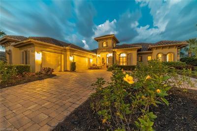 Single Family Home For Sale: 3824 Isla Del Sol Way