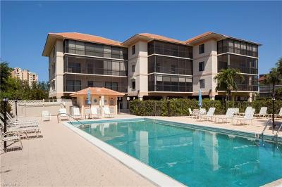 Marco Island Condo/Townhouse For Sale: 960 Swallow Ave #204
