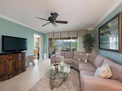 Bonita Springs Single Family Home For Sale: 28500 Hammerhead Ln