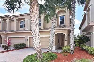 Estero Condo/Townhouse For Sale: 20134 Larino Loop