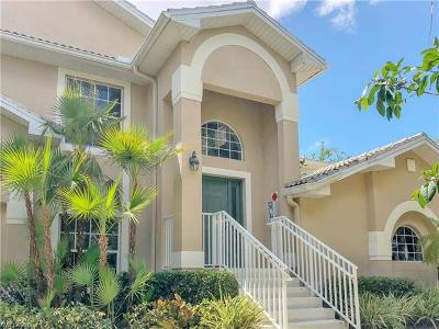 Bonita Springs Condo/Townhouse For Sale: 28161 Hiram St #603