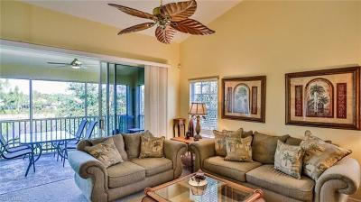 Estero Condo/Townhouse For Sale: 20121 Seagrove St #508