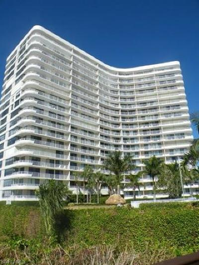 South Seas Condo/Townhouse For Sale: 320 Seaview Ct #2-112