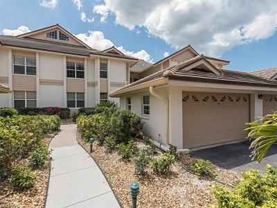 Bonita Springs Condo/Townhouse For Sale: 3311 Glen Cairn Ct #204