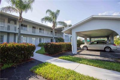 Naples FL Condo/Townhouse For Sale: $185,900