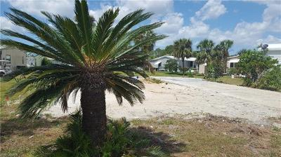 Naples Residential Lots & Land For Sale: 156 African Palm Ln