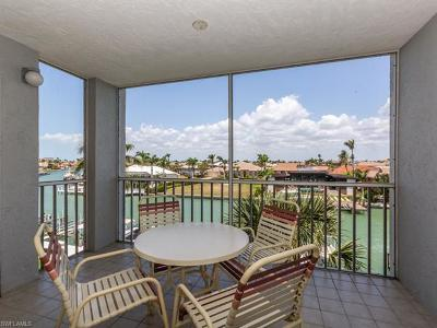 Marco Island Condo/Townhouse For Sale: 893 Collier Ct #3-402