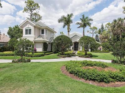 Single Family Home For Sale: 2517 Spicebush Ln