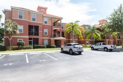 Estero Condo/Townhouse For Sale: 23680 Walden Center Dr #302