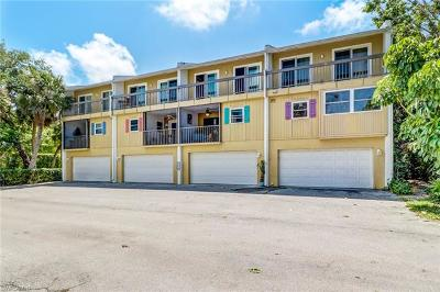 Condo/Townhouse For Sale: 995 S 9th Ave #4