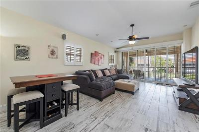 Naples Condo/Townhouse For Sale: 6808 S Satinleaf Rd #201