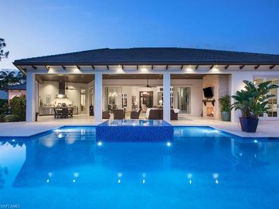Single Family Home For Sale: 702 Bobwhite Ln