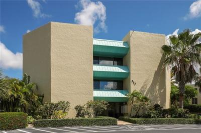 Naples Condo/Townhouse For Sale: 955 Palm View Dr #B-310