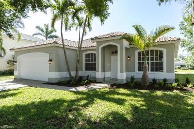 Fort Myers Single Family Home For Sale: 13050 Lakehurst Ct