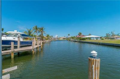 Marco Island Single Family Home For Sale: 125 Greenbrier St