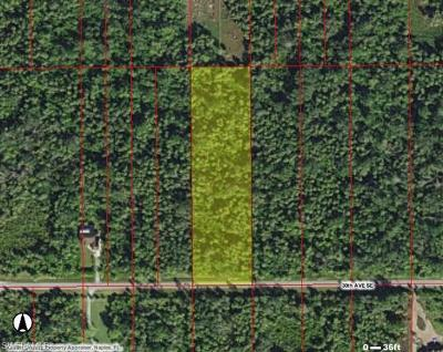 Naples Residential Lots & Land For Sale: SE 30th Ave