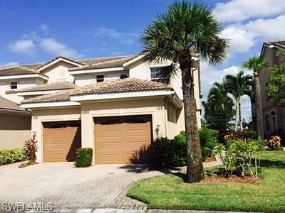Naples FL Condo/Townhouse For Sale: $282,900