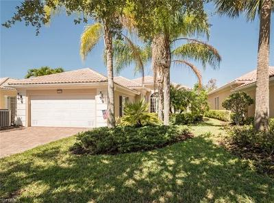 Bonita Springs Single Family Home For Sale: 28680 Wahoo Dr