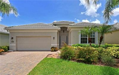 Naples Single Family Home For Sale: 3650 Grand Cypress Dr