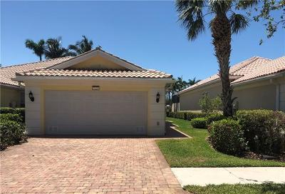 Single Family Home For Sale: 7221 Bellini Way