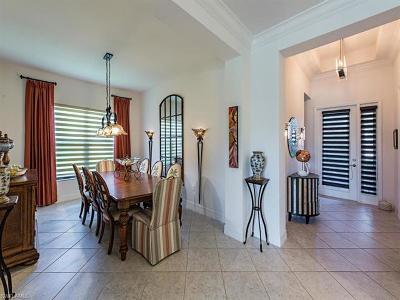Naples Single Family Home For Sale: 13448 Monticello Blvd