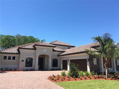 Bonita Springs Single Family Home For Sale: 28632 Lisburn Ct