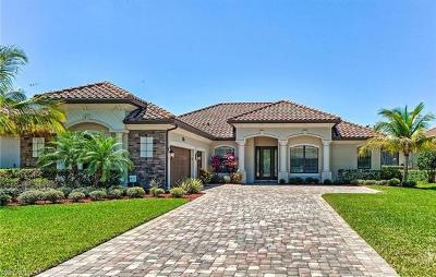 Bonita Springs Single Family Home For Sale: 28656 Lisburn Ct