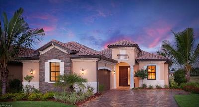 Bonita Springs Single Family Home For Sale: 28694 Newtown Ct