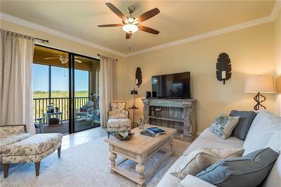Naples Condo/Townhouse For Sale: 9815 Giaveno Ct #1246