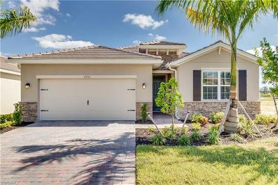 Fort Myers Single Family Home For Sale: 15231 Torino Ln
