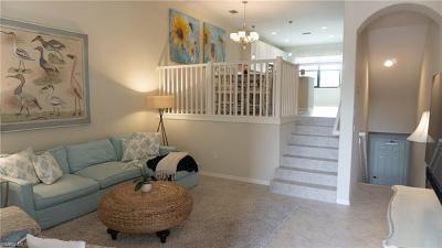 Naples Condo/Townhouse For Sale: 9071 N Albion Ln #5707