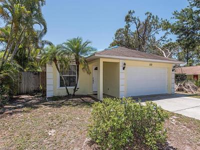 Single Family Home For Sale: 552 N 101st Ave