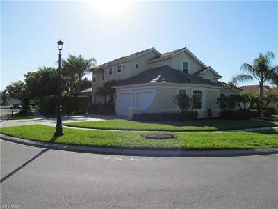 Naples Single Family Home For Sale: 6958 Mauna Loa Ln