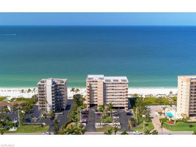 Bonita Springs Condo/Townhouse For Sale: 26340 Hickory Blvd #803