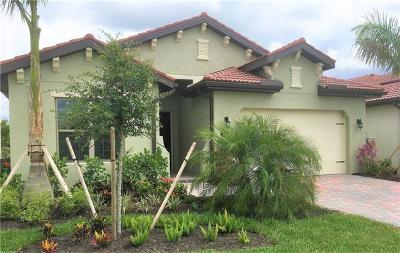 Naples FL Single Family Home For Sale: $417,620