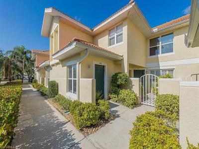 Naples Condo/Townhouse For Sale: 5435 Worthington Ln #203