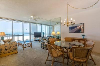 Marco Island Condo/Townhouse For Sale: 140 Seaview Ct #901S