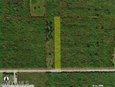 Naples Residential Lots & Land For Sale: 585 41st Ave