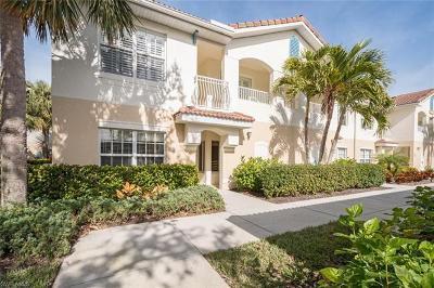 Naples FL Condo/Townhouse For Sale: $256,500