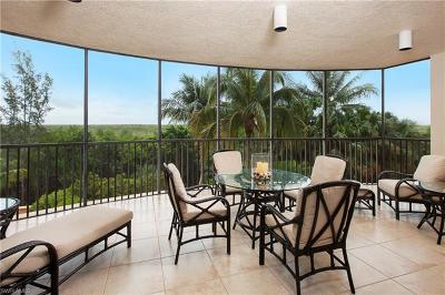 Naples Condo/Townhouse For Sale: 1050 Borghese Ln #202