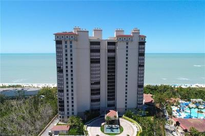 Condo/Townhouse For Sale: 8665 Bay Colony Dr #PH2004