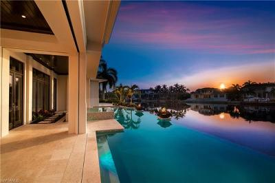 Single Family Home For Sale: 306 Neapolitan Way